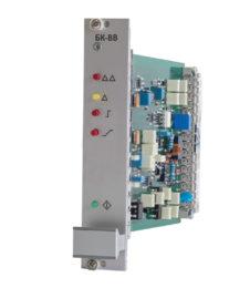 Блок контроля относительной вибрации вала БК-ВВ