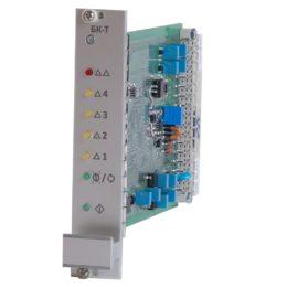Блок контролю частоти обертання ротора БК-Т