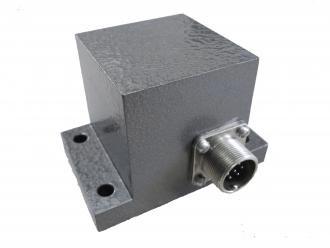 Акселерометр ВДТ-131 (231) з виносним підсилювачем сигналу